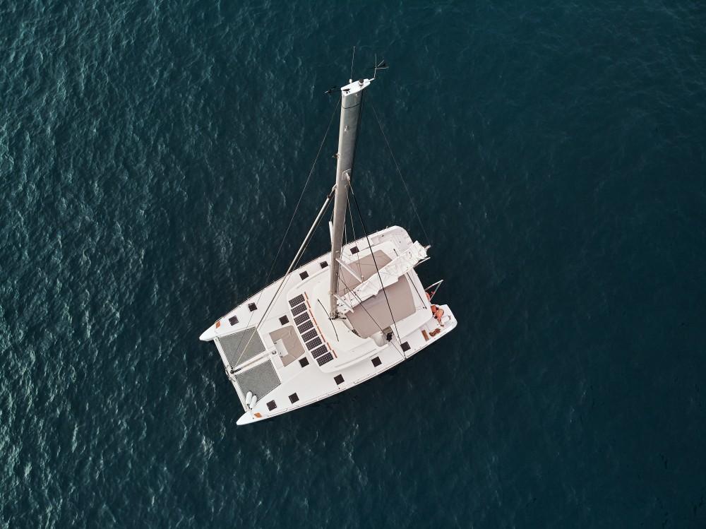 Bootsverleih Lagoon Lagoon 52F Ibiza Magna Samboat