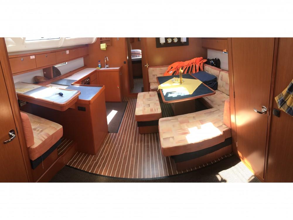 Segelboot mieten in Pomer - Bavaria Bavaria 51 Cruiser