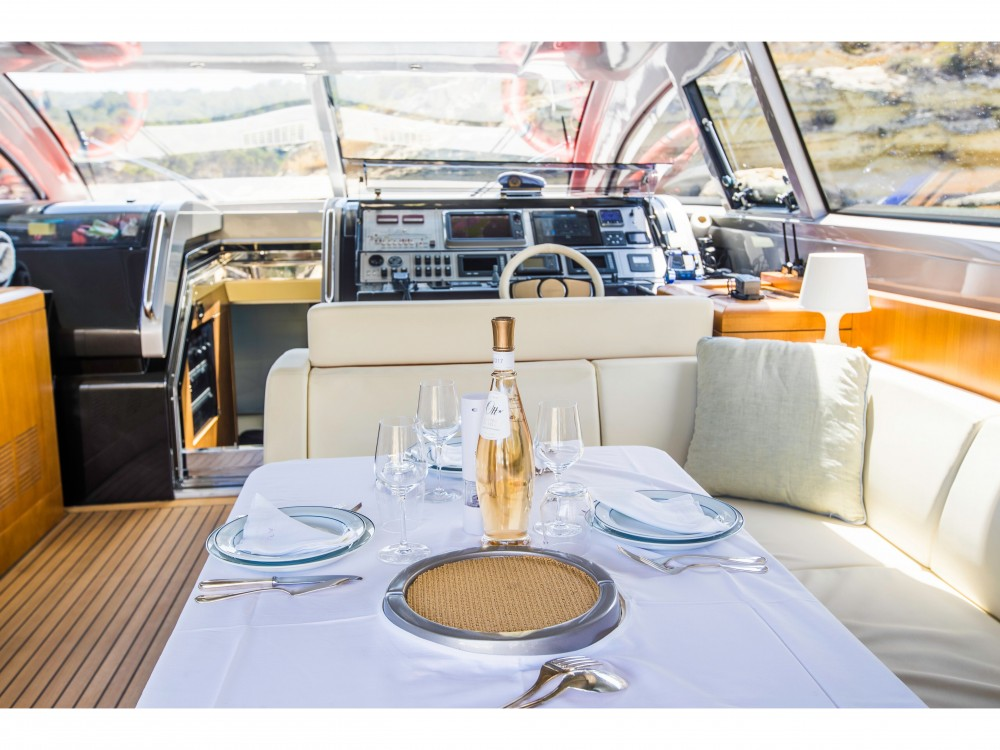 Yachten mieten in Marina Naviera Balear zum besten Preis