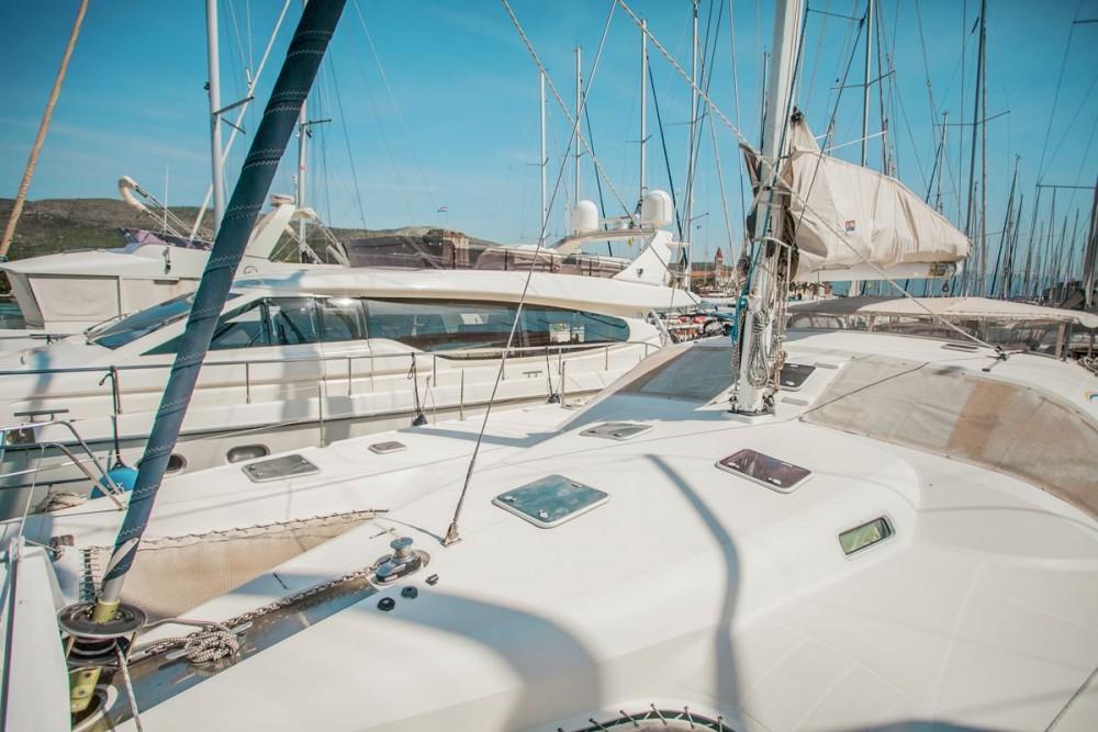 Yacht-Charter in Seget Donji - Alliaura Privilege 465 auf SamBoat