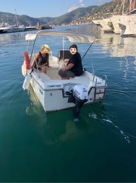Motorboot mit oder ohne Skipper Selva mieten in Mandelieu-la-Napoule