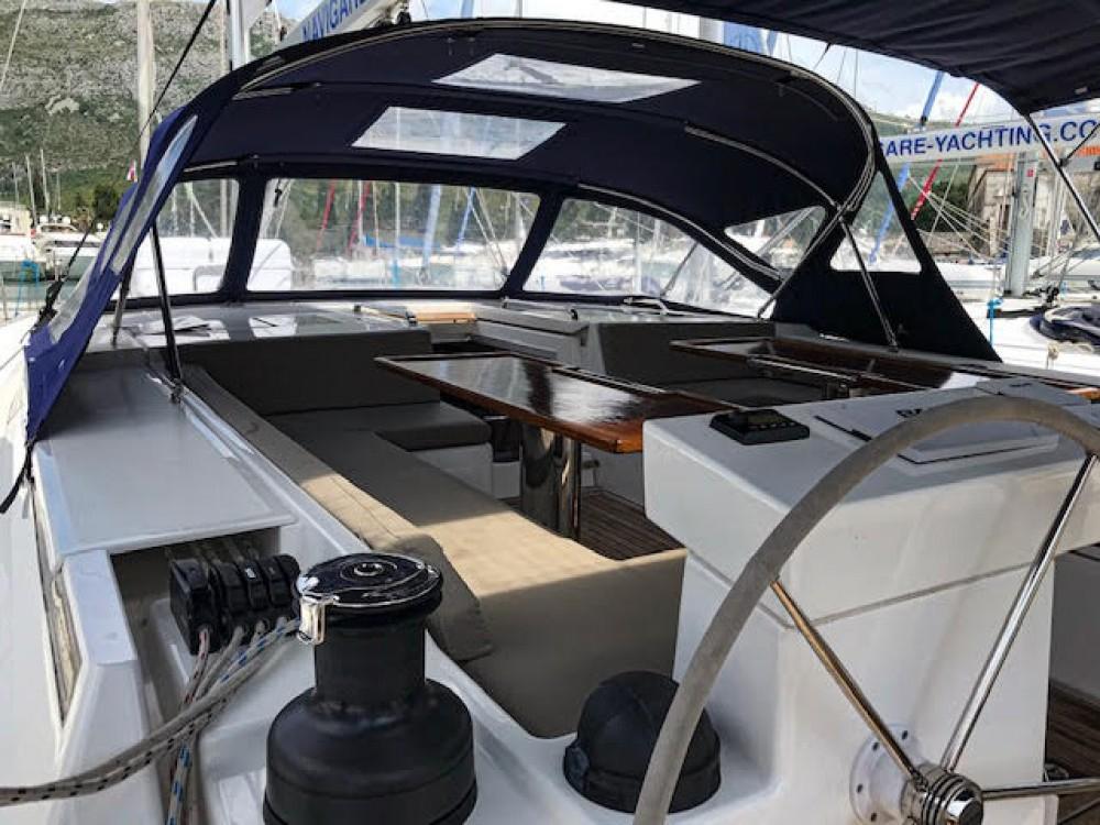 Yacht-Charter in  - Bavaria Bavaria C57 Holiday auf SamBoat