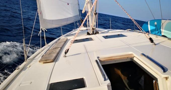 Yacht-Charter in Palermo - Bavaria Bavaria C45 auf SamBoat