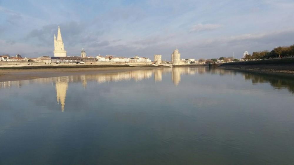 Segelboot mit oder ohne Skipper Gallart mieten in La Rochelle