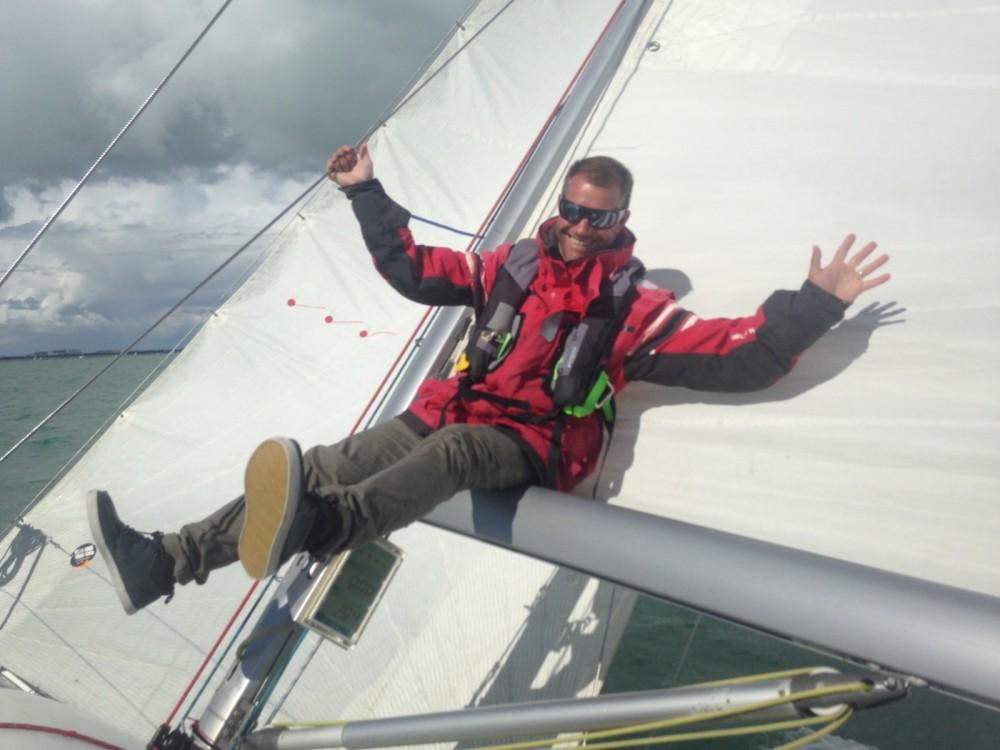Vermietung Segelboot Gallart mit Führerschein