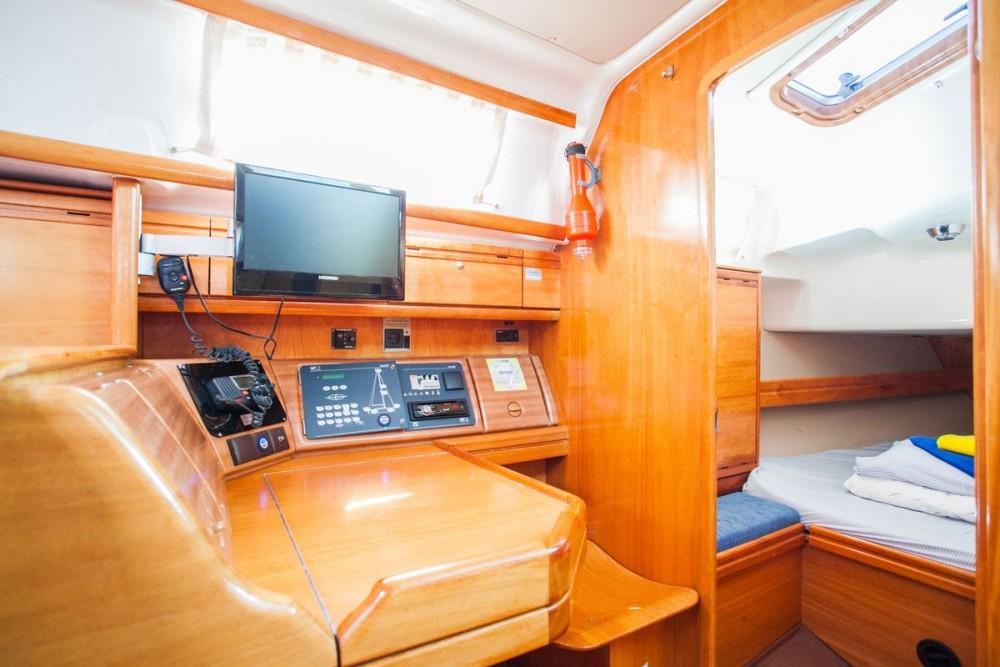 Ein Bavaria Bavaria 37 Cruiser mieten in Trau