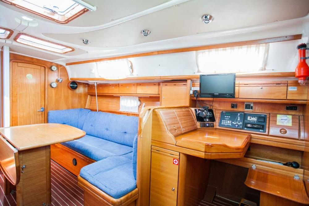 Segelboot mieten in Trau zum besten Preis