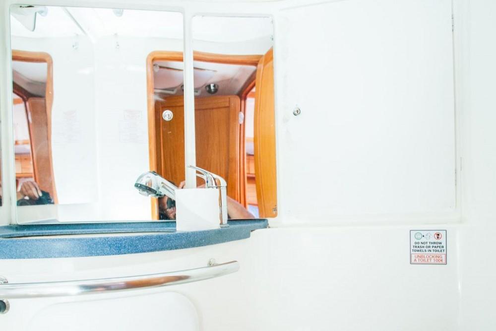 Segelboot mieten in Trau - Bavaria Bavaria 37 Cruiser