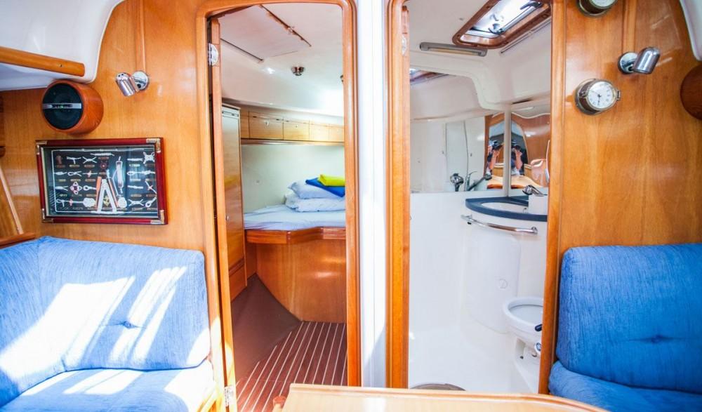 Yacht-Charter in Trau - Bavaria Bavaria 37 Cruiser auf SamBoat