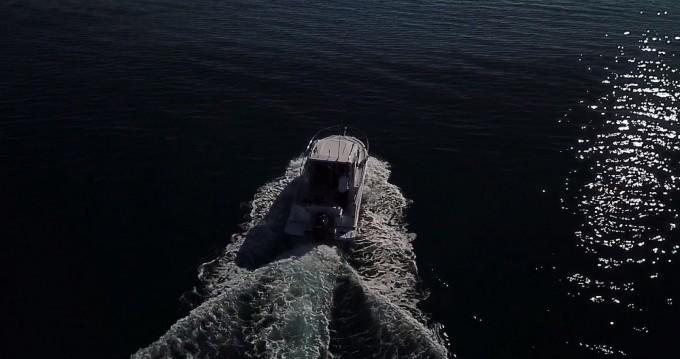 Yacht-Charter in Cambrils - Bénéteau Antares 7 auf SamBoat