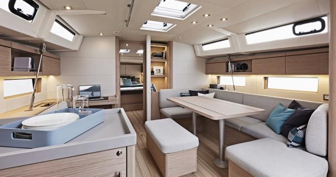 Yacht-Charter in Seget Donji - Bénéteau Oceanis 46.1 auf SamBoat
