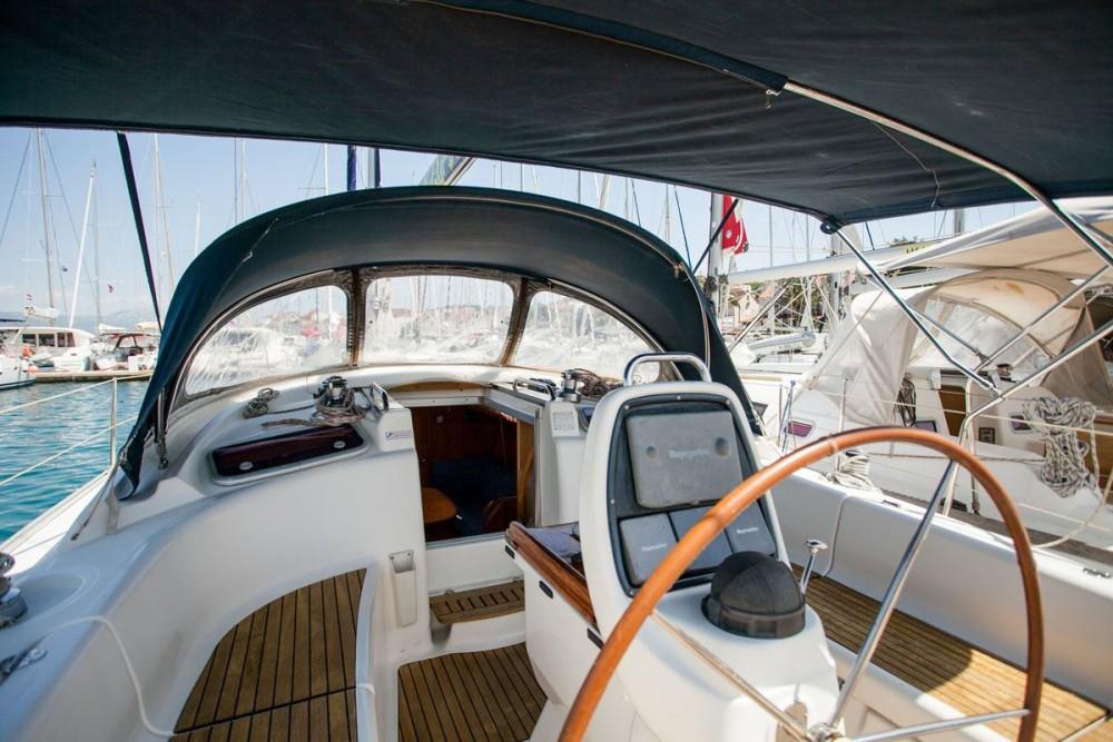 Bavaria Bavaria 37 Cruiser zwischen Privatpersonen und professionellem Anbieter Trau