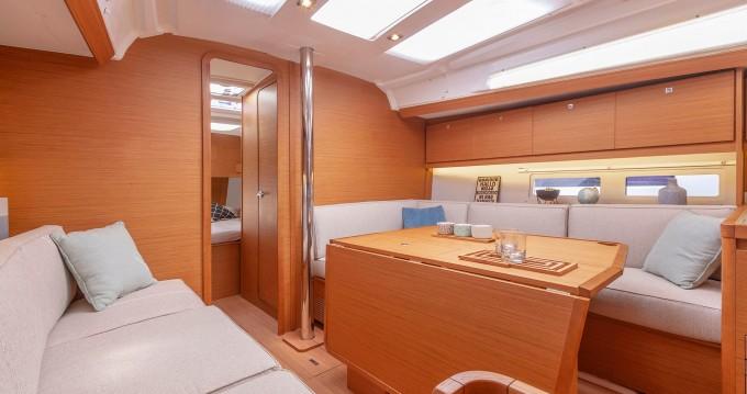 Bootsverleih Dufour Dufour 390 Grand Large Álimos Samboat