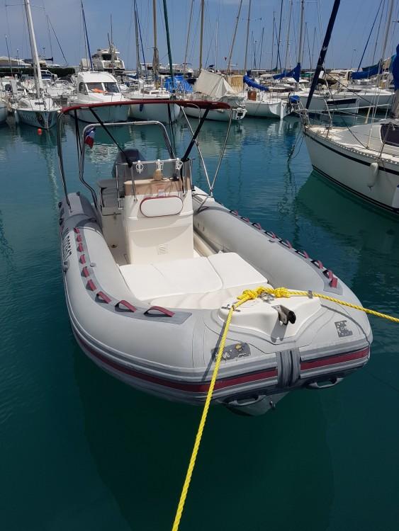 Yacht-Charter in Saint-Laurent-du-Var - Bwa Six One auf SamBoat