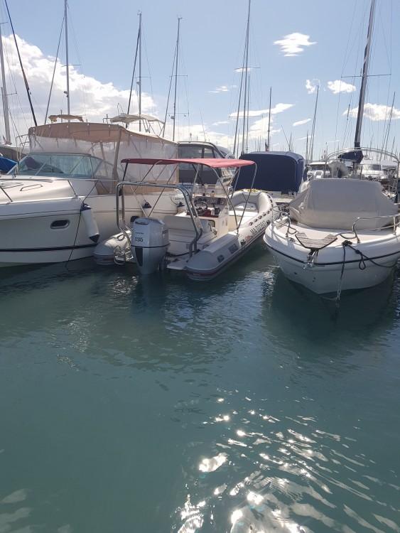 Schlauchboot mit oder ohne Skipper Bwa mieten in Saint-Laurent-du-Var