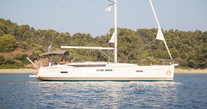 Bootsverleih Jeanneau Sun Odyssey 469 Volos Samboat