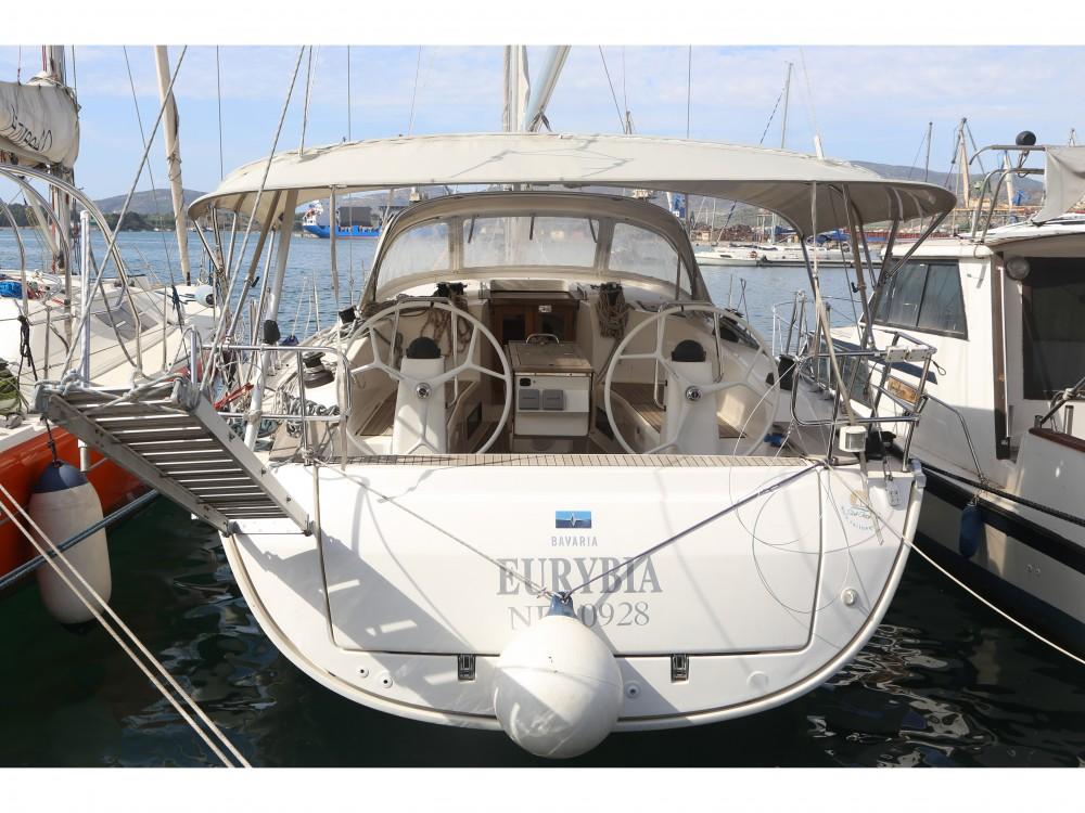 Bootsverleih Skópelos günstig Bavaria Cruiser 40
