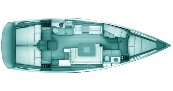 Bootsverleih Jeanneau Sun Odyssey 439 Skópelos Samboat