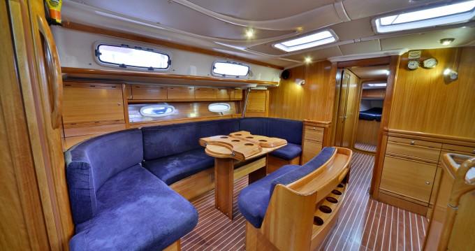 Bootsverleih Bavaria Bavaria 50 Cruiser Athen Samboat