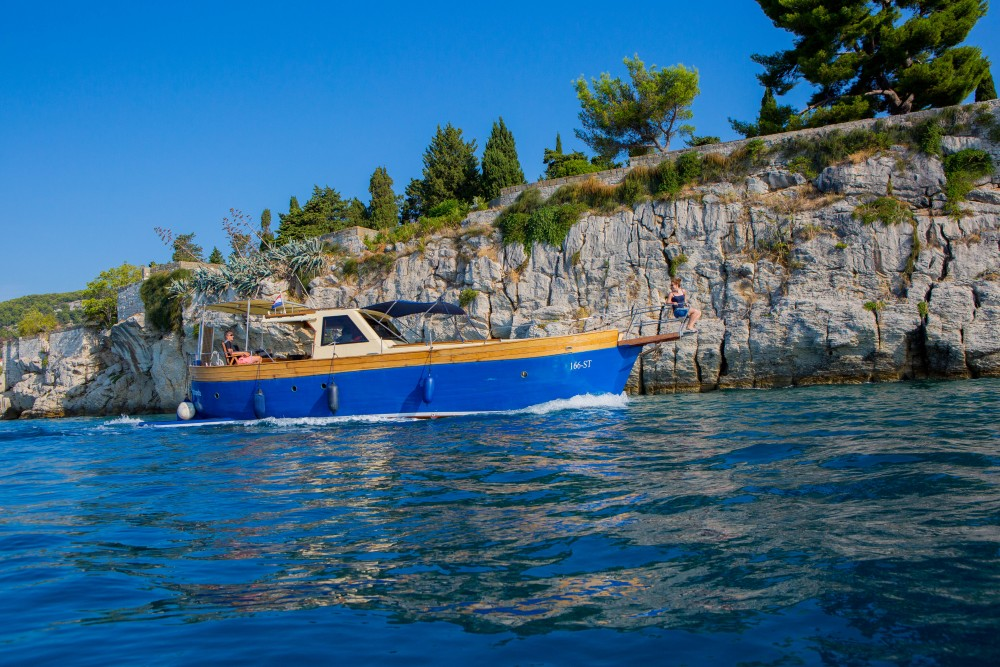 Yacht-Charter in Split -  Leut auf SamBoat