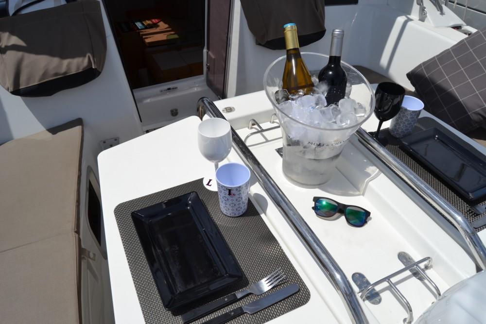 Yacht-Charter in Valencia - Jeanneau SUN ODYSEEY 449 auf SamBoat