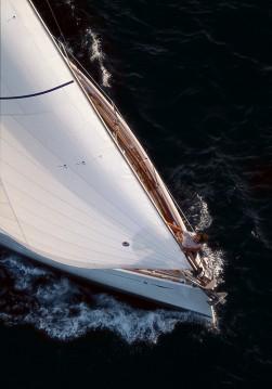 Yacht-Charter in Kaštel Gomilica - Jeanneau Sun Odyssey 45 auf SamBoat
