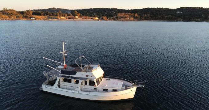 Bootsverleih Grand Banks EUROPA 42 Port Grimaud Samboat