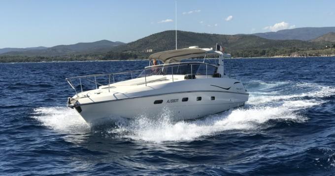 Motorboot mit oder ohne Skipper Fiart mieten in Saint-Tropez