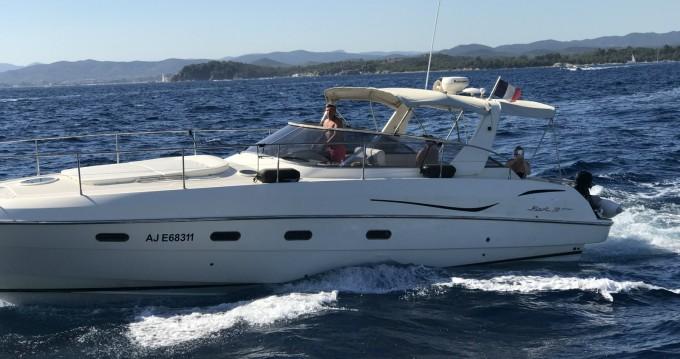 Bootsverleih Fiart Fiart 38 Genius Saint-Tropez Samboat