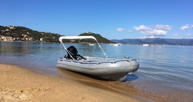 Motorboot mieten in Campomoro zum besten Preis
