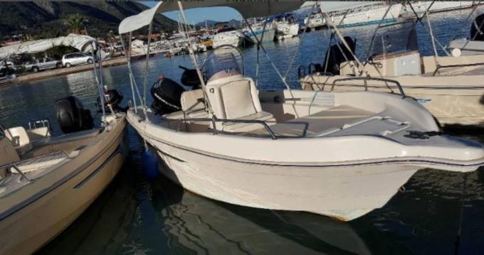 Bootsverleih Elie boat Elie boat Lefkada (Island) Samboat