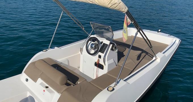 Bootsverleih V2-Boat 5.0 Formentera Samboat