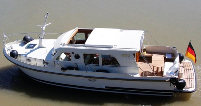 Bootsverleih Werder (Havel) günstig Linssen GS 34.9 Sedan