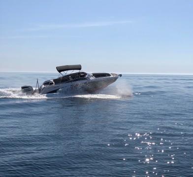 Yacht-Charter in Altea - Four Winns HD 240 OB auf SamBoat