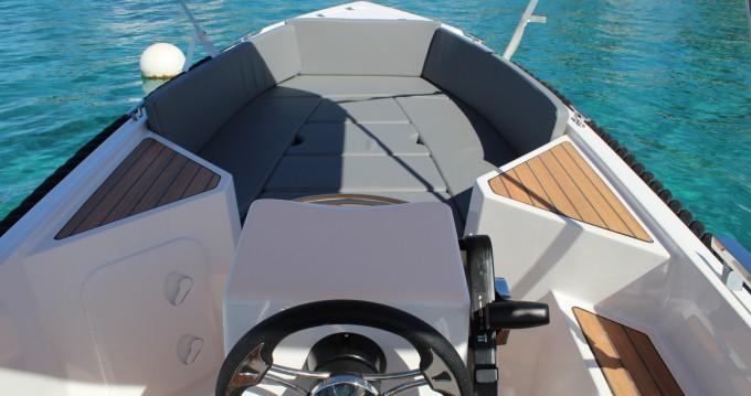 Yacht-Charter in Badia de Santa Ponça - Sylver Yacht Sylver 495 auf SamBoat