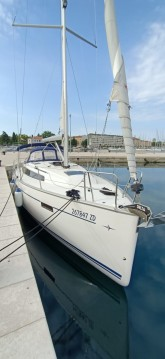 Bootsverleih Bavaria Cruiser 37 Sukošan Samboat