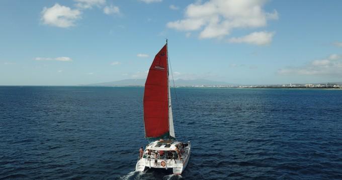 Katamaran mit oder ohne Skipper Scape  mieten in Honolulu