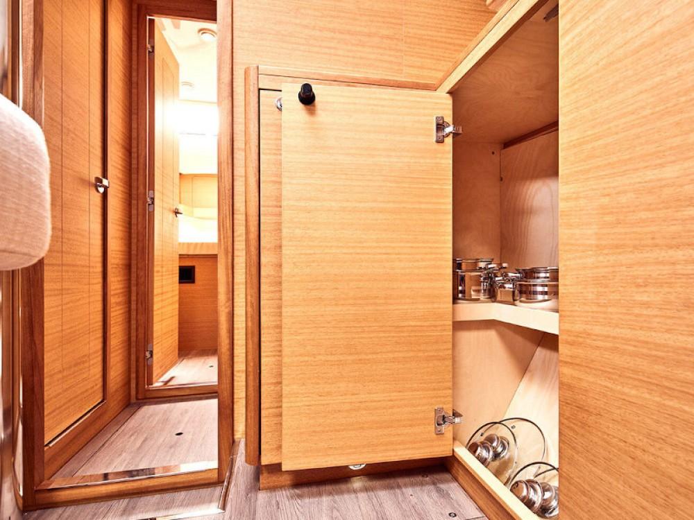 Bootsverleih Elan Elan Impression 45.1 Pirovac Samboat