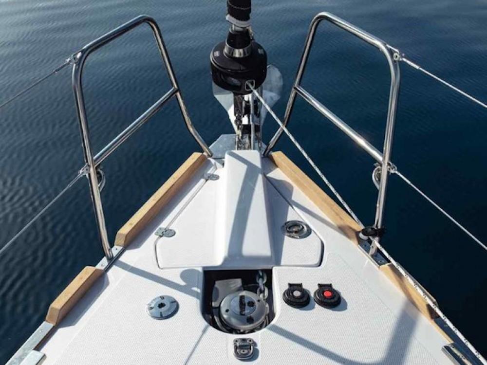 Segelboot mieten in Pirovac - Elan Elan Impressin 40.1