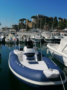 Ein 2 BAR 2 bar 62 mieten in Rapallo