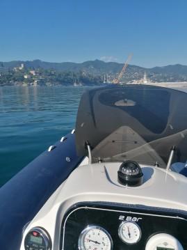 Schlauchboot mieten in Rapallo zum besten Preis