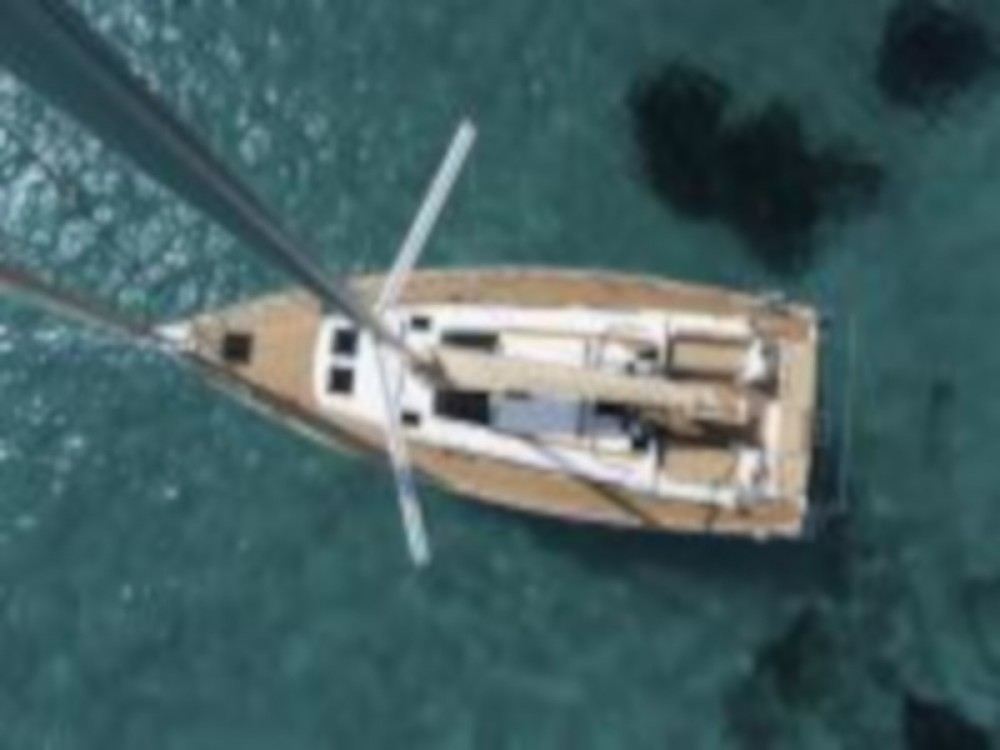 Segelboot mieten in Lávrio - Dufour Dufour 460 Grand Large
