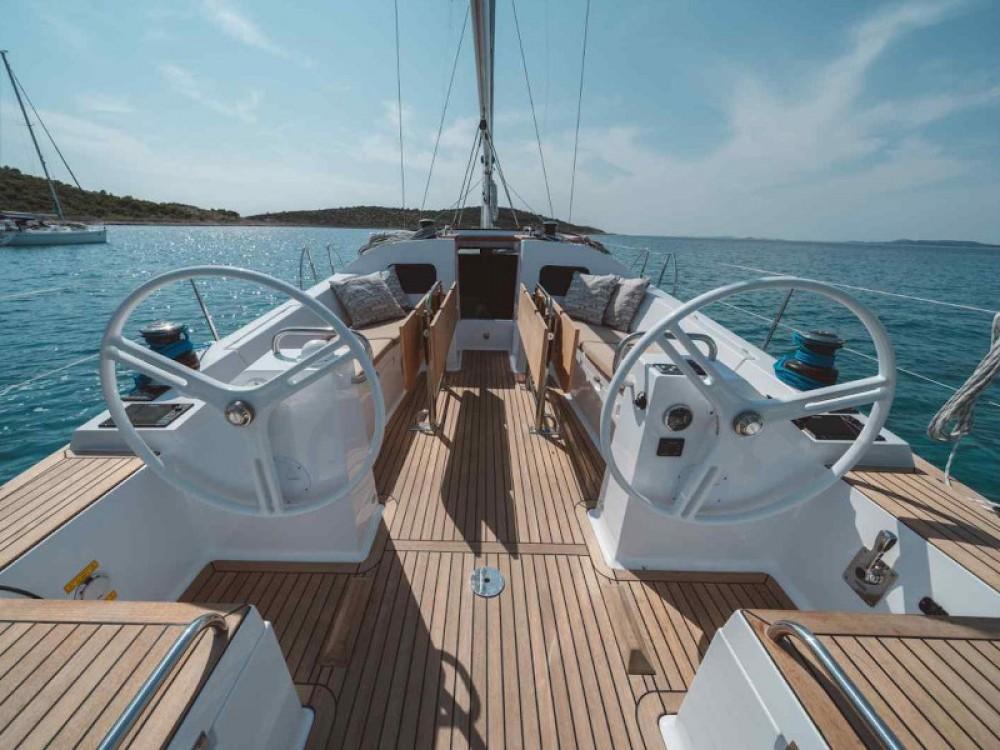 Yacht-Charter in Pirovac - Elan Elan Impression 45.1 auf SamBoat