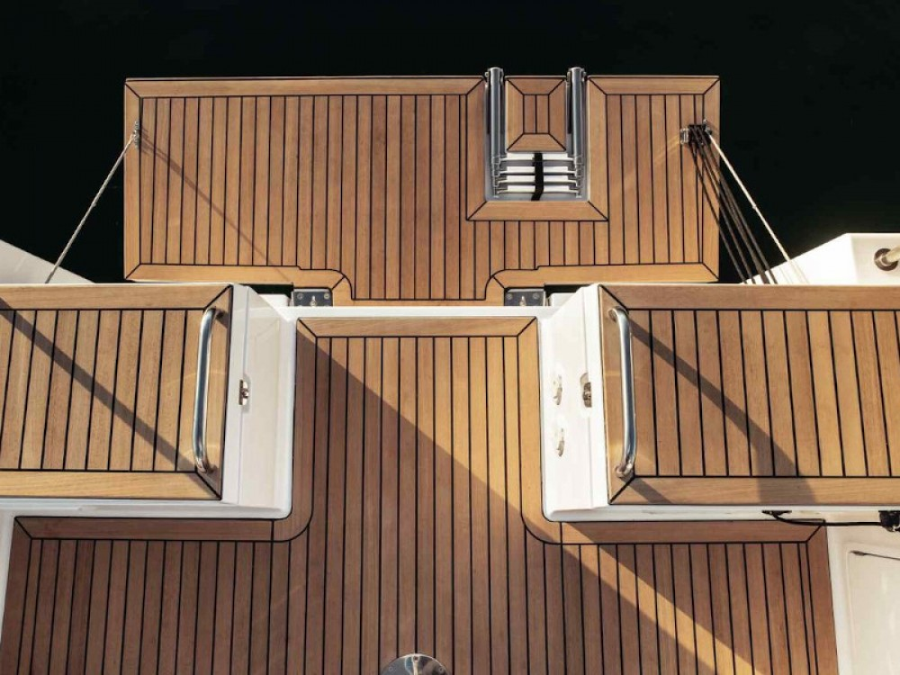 Yacht-Charter in Pirovac - Elan Elan Impressin 40.1 auf SamBoat