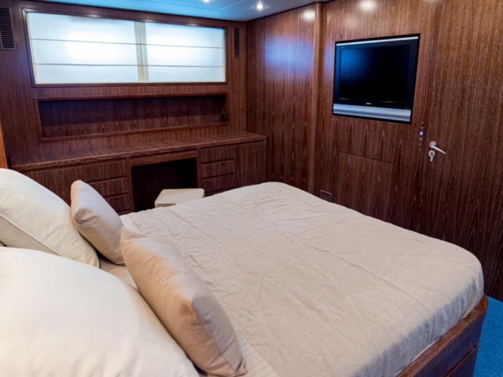 Yachten mit oder ohne Skipper  mieten in Cannigione