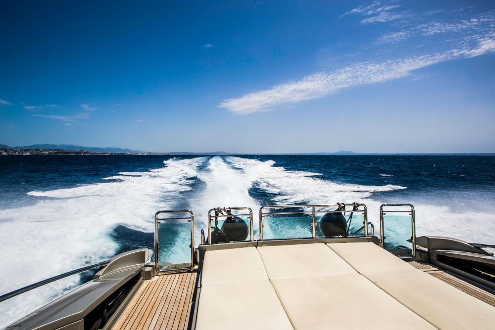 Yachten mit oder ohne Skipper  mieten in Marina Naviera Balear