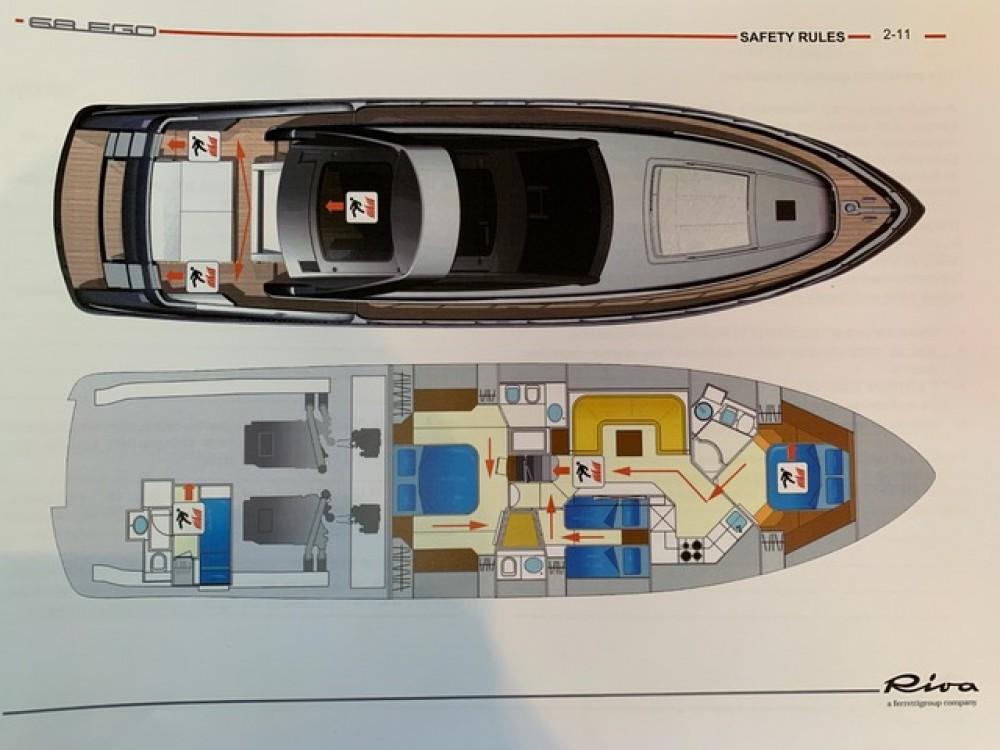 Vermietung Yachten  mit Führerschein