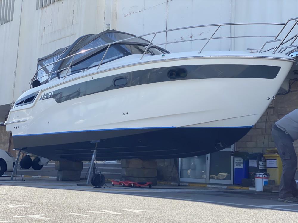 Motorboot mit oder ohne Skipper Bavaria mieten in Palma