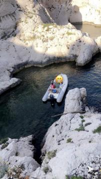 Yacht-Charter in Marseille - Zodiac Medline 540 Neo auf SamBoat