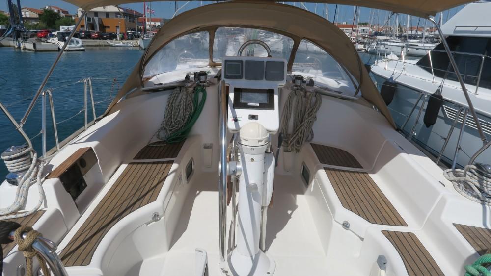 Segelboot mit oder ohne Skipper Bénéteau mieten in Pirovac